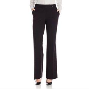 Calvin Klein Classic Fit Wool Trouser